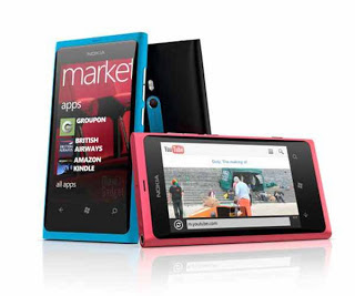 Nokia Lumia 800 | Latest Mobile Flash File And Free Update Apps