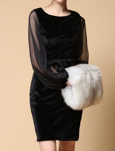 StyleWe- Vestidos