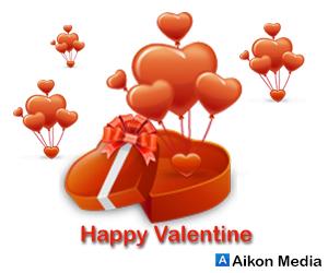 Kata romantis valentine