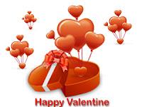 Kata-Kata Romantis Ucapan Valentine