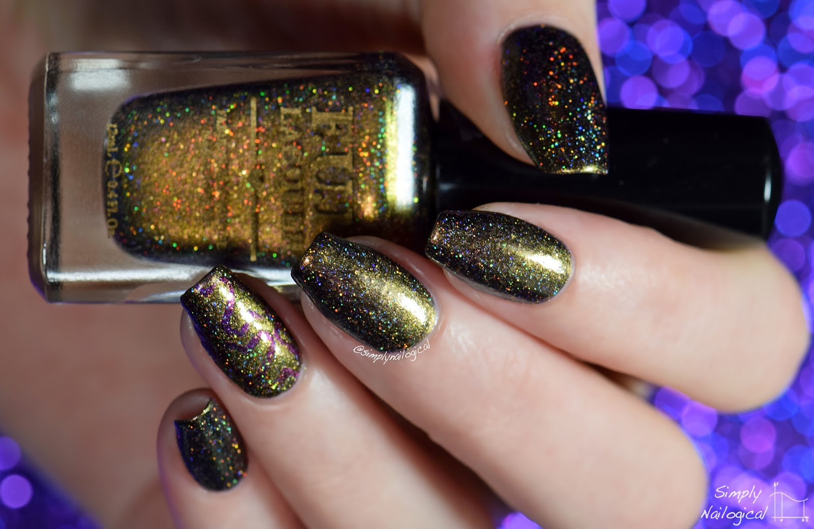 FUN Lacquer 2015 Love collection - Philia (H)