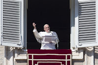 Pope Calls for Global Commitment (Credit: theday.com) Click to Enlarge.