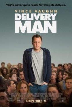 poster de la pelicula Delivery Man 2013 en dvd