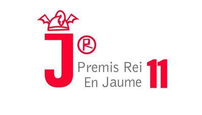Premis Rei En Jaume 2011