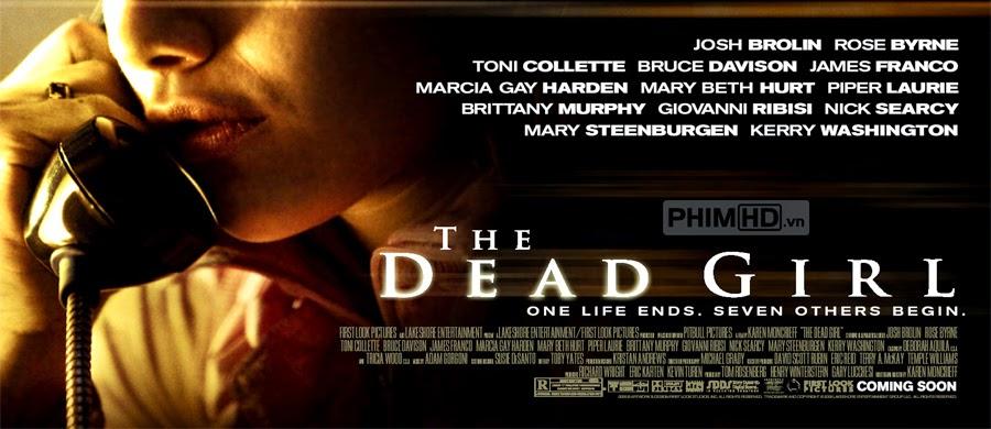 Phim Thây Ma Nữ VietSub HD | Deadgirl 2008