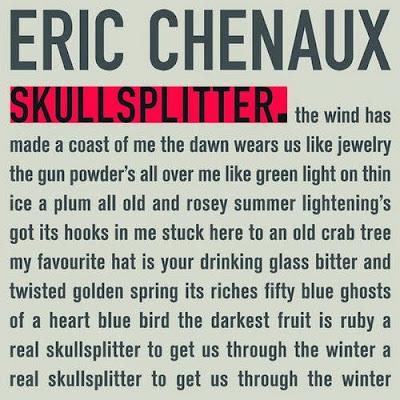 eric-chenaux Eric Chenaux – Skullsplitter  [7.8]