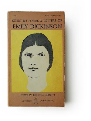 Emily Dickson, Leonard Baskin, Edward Gorey, Doubleday