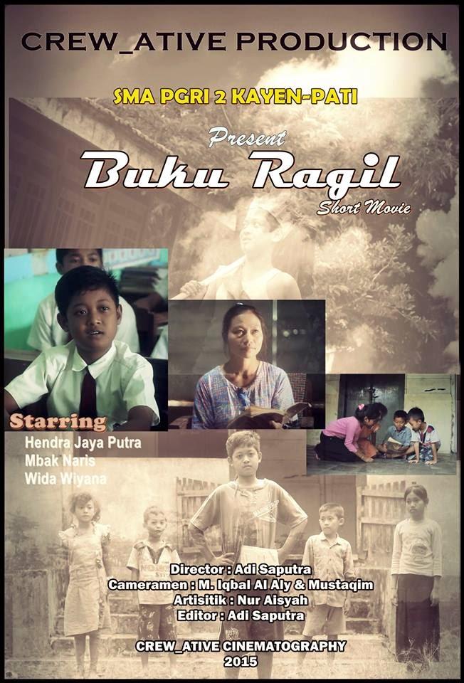 Sinematografi SMA PGRI 2 Kayen Mencoba Go International