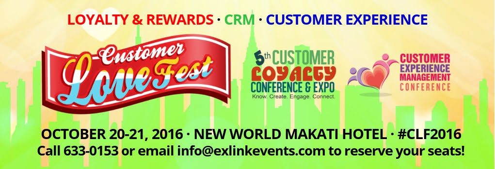 EXLINKEVENTS - Event Management Blog Philippines