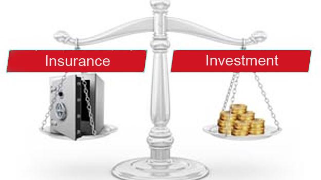 Asuransi atau investasi lebih dulu?