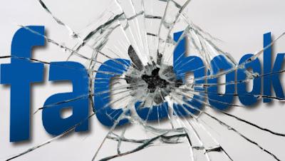 Akankah Facebook Bernasib Seperti Yahoo ?
