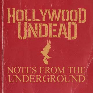 Hollywood Undead – Another Way Out Lyrics | Letras | Lirik | Tekst | Text | Testo | Paroles - Source: musicjuzz.blogspot.com