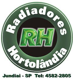 Radiadores Hortolândia