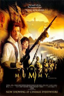 VER La momia (The Mummy) (1999) ONLINE LATINO