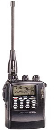 Icom IC-V21AT