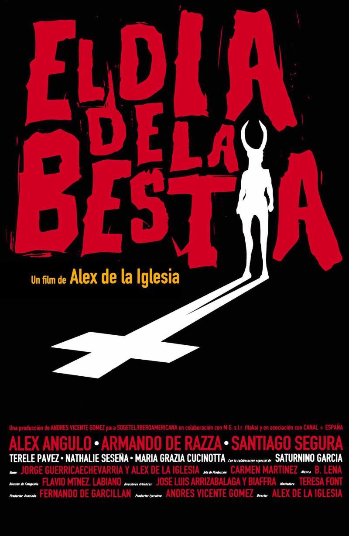 El D?a De La Bestia (1995)