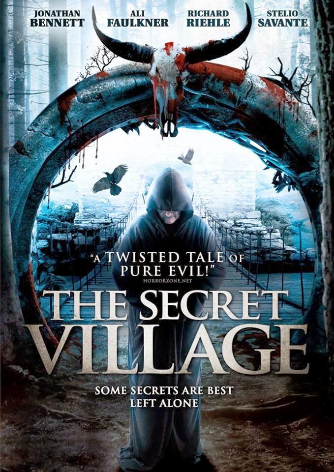 The Secret Village – Legendado
