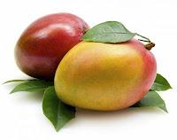 buah mangga untuk mengatasi jerawat