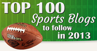 Top 100 Sports blogs to follow in 2013