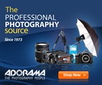 Gear Up for Great Photos