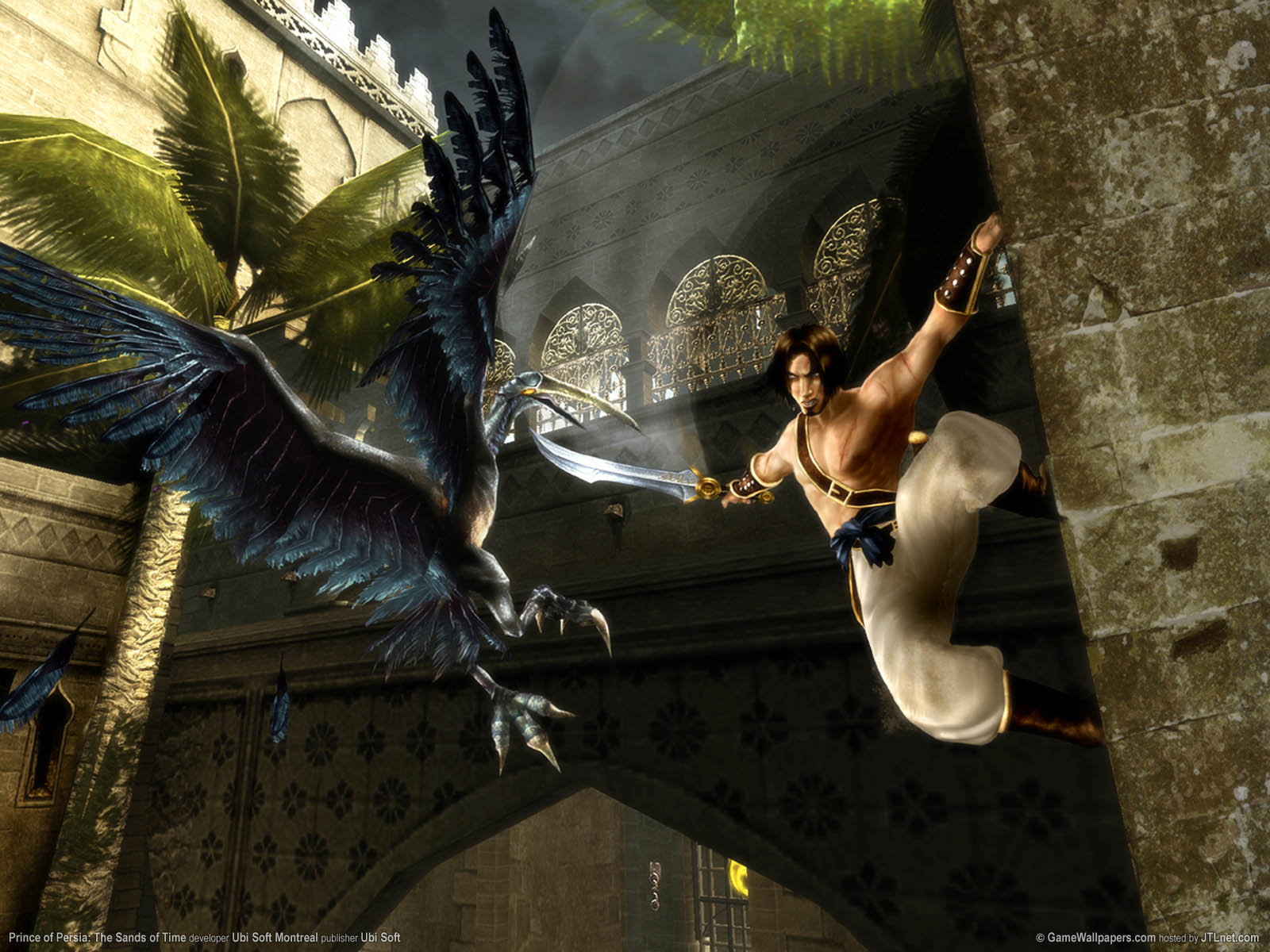 Prince of persia the sands of time dvd avi download pc