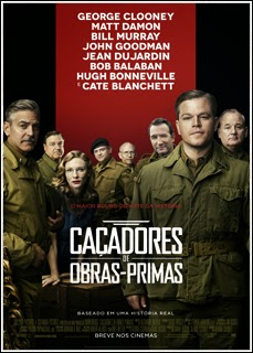 Download Filme Caçadores de Obras Primas – BDRip AVI + RMVB Legendado