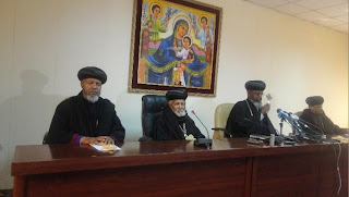 Ethiopian Orthodox Church Patriarch