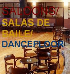 Where We Dance?