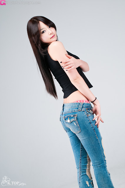 4 Sexy Lee Eun Seo-very cute asian girl-girlcute4u.blogspot.com