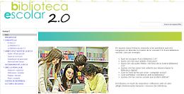 Biblioteca escolar 2.0