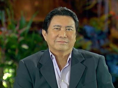 Phillip Salvador
