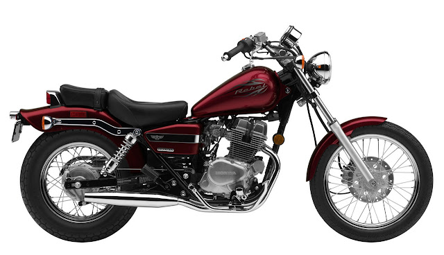 2012-Honda-Rebel-250-CMX250C-Candy-Red
