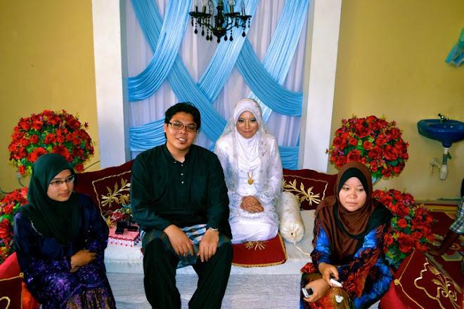 Hari Pertunangah 23 Apr 2011
