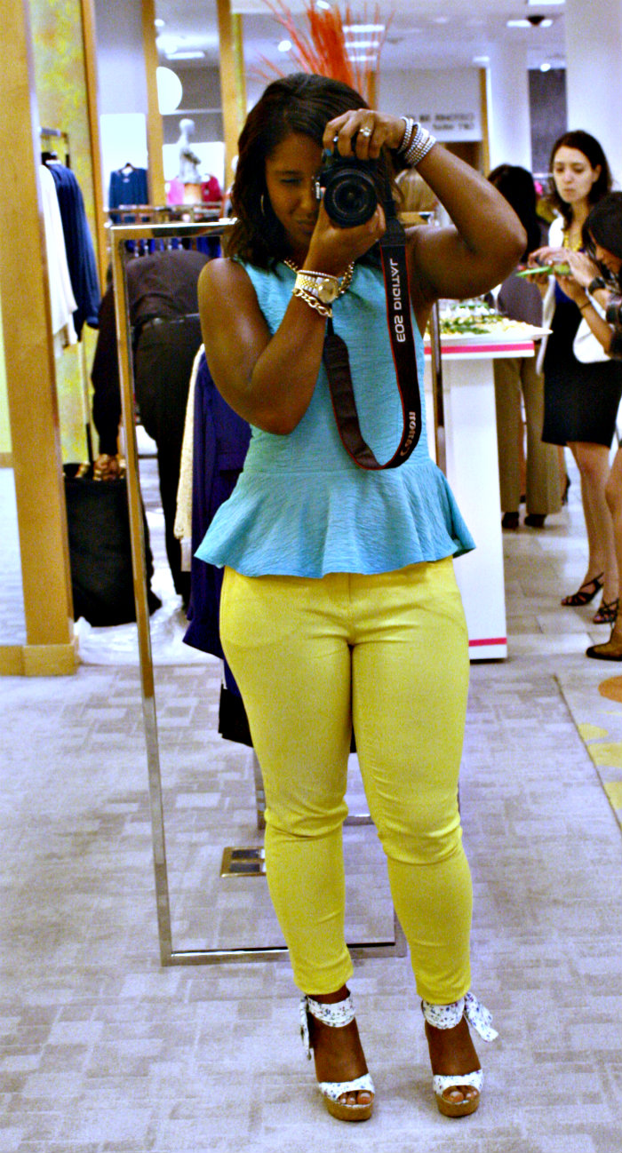 nm60 - DC Fashion Event: CapFABB visits Neiman Marcus