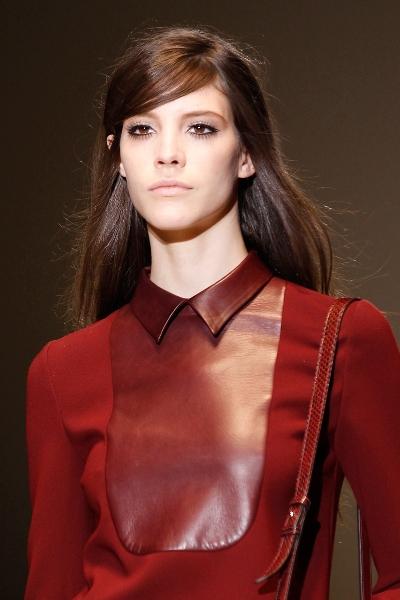 gucci, fall 2014, milan fashion week