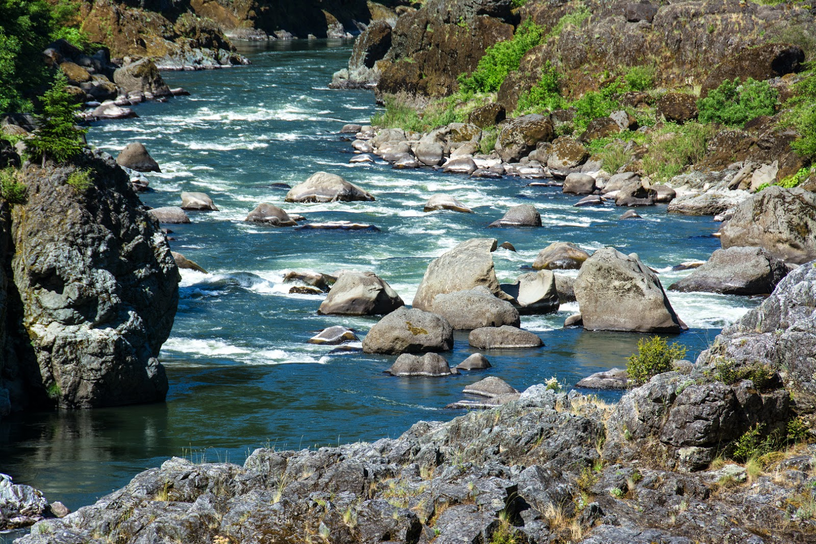 Hiking The Rogue River Trail | Travel Adventure