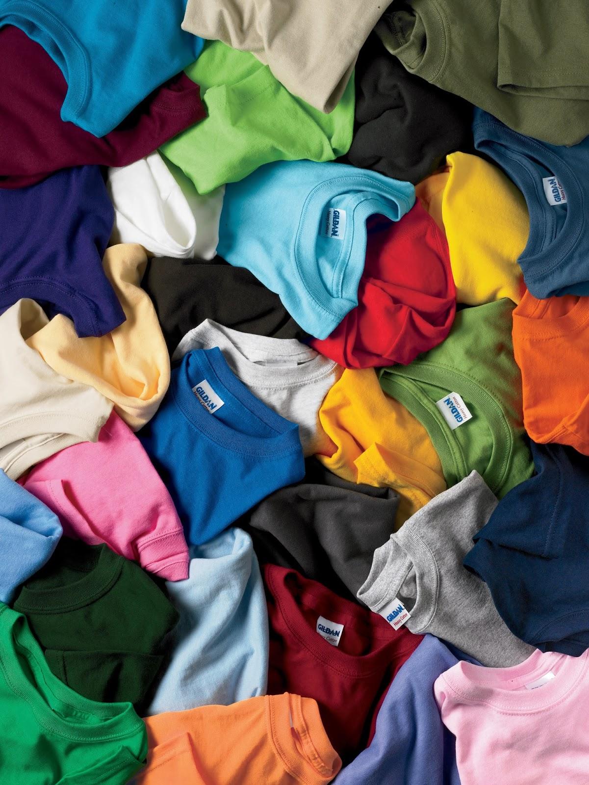 t-shirt design ideas Archives | The Shirt Printer