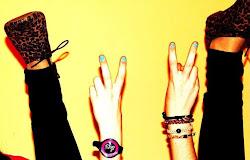 Crazy~Girl