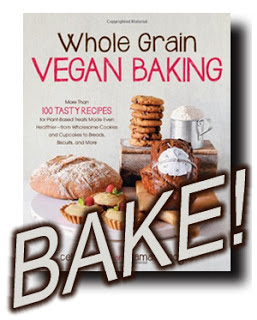 Whole Grain Vegan Baking Blog Tour