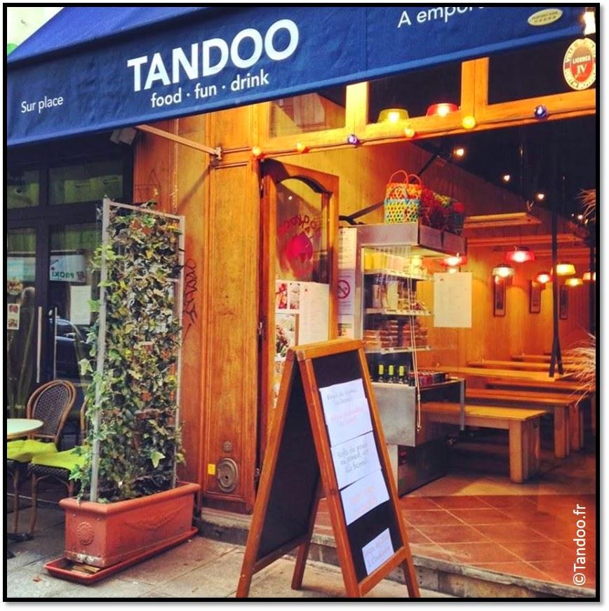Tandoo resto indien Paris rue Rambuteau birdie cheesenan curry chicken masala