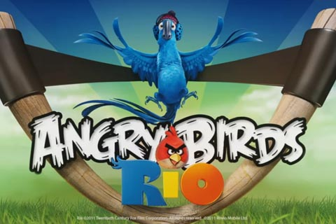 Angry birds rio key activation code bluesqare tips angry birds rio key activation code altavistaventures Images