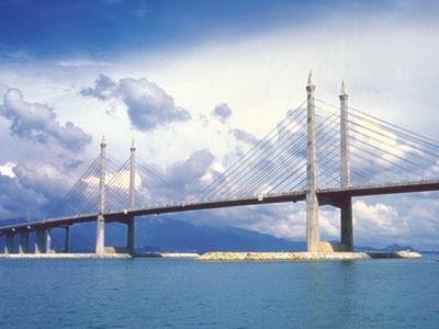 Jambatan Pulau Pinang Ditutup Sempena Larian Antarabangsa
