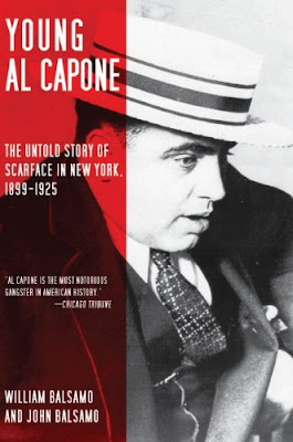 Young Al Capone: Scarface in New York
