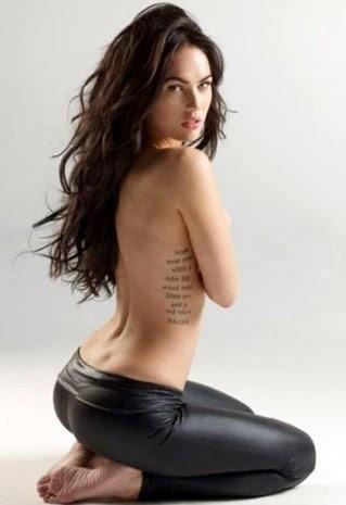 ♥  ♫ ♥ Megan Fox ♥  ♫ ♥ ♥  ♫ ♥ ♥•▬▬▬▬▬▬▬ ღೋƸ̵̡Ӝ̵̨̄Ʒღೋ▬▬▬▬▬▬▬♥• ♥  ♫ ♥