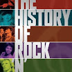 La Historia  del Rock & Roll  (1995)