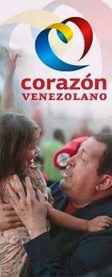Corazón Chavista