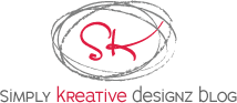 Simply Kreative Designz Blog