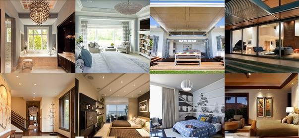 Fotos de techos imagenes de techos interiores for Imagenes de techos interiores