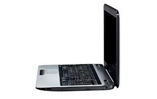toshiba Satellite L750D series