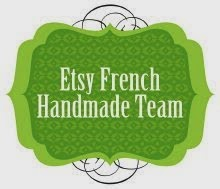 The French Handmade Etsy Page
